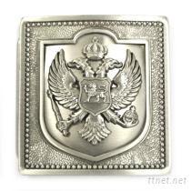 金属皮带扣