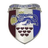 925純銀 徽章
