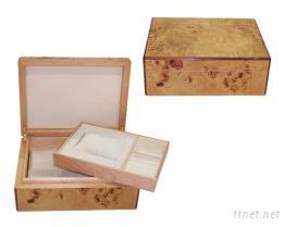 珠宝盒&錶盒