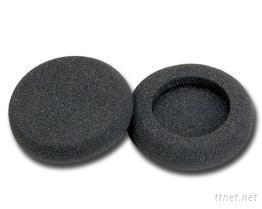 研磨耳機泡棉套