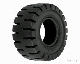 堆高机轮胎