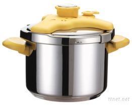 高壓快易鍋