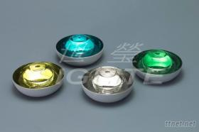 防滑型360度玻璃反光標記