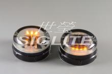 太陽能強化玻璃閃光標記