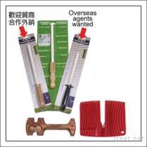 陶磁磨刀器