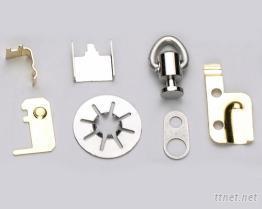 沖床製品-通訊零件