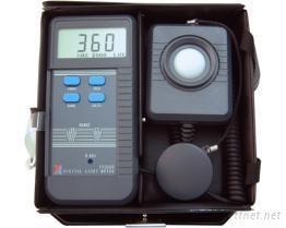 數位式照度計