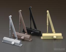 超薄多邊型1500系列-自動閉門器, 關門器, 門弓器