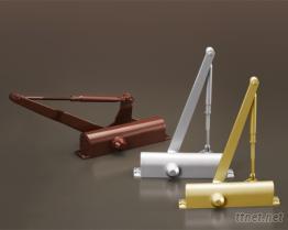超薄圓弧型1800系列-自動閉門器, 關門器, 門弓器