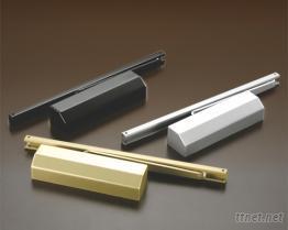 歐美軌道式/華軌豪邁 1900T系列-自動閉門器, 關門器, 門弓器
