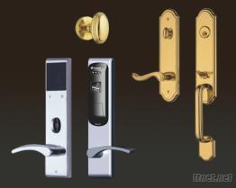 感應卡電子鎖, 高檔門鎖系列