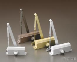 標準多邊型7000系列-自動閉門器, 關門器, 門弓器