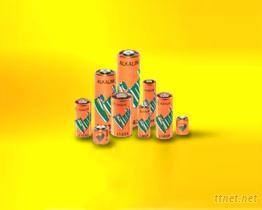 高电压硷性圆柱型电池