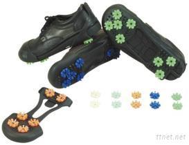 高爾夫球防滑鞋套