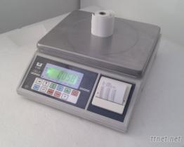 UWA-P电子印表秤