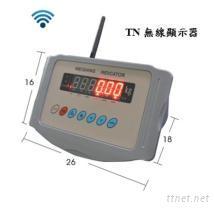 电子无线式拉力计
