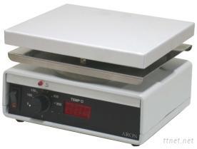 加熱器 & 加熱攪拌器