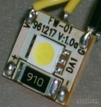 可並接高功率LED模組