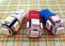 LED汽機車燈