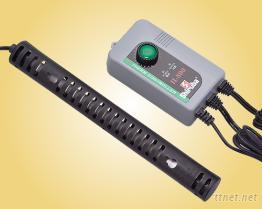 電子控溫器 (附安全石英加溫器)