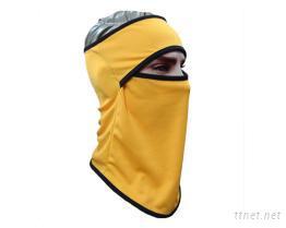 吸湿排汗面罩