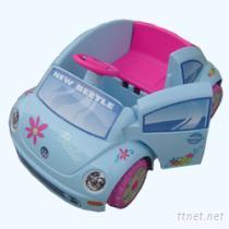 兒童電動仿真車
