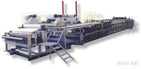 鋁塑復合板整廠設備