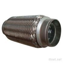 汽车排气系统减震软管