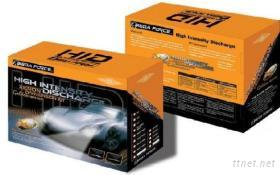 HID 氣體放電式頭燈