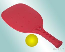 塑膠玩具球拍