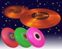 LED夜光飛盤