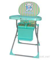 兒童多功能餐椅(Multi-function High Chair)