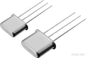 石英晶體濾波器