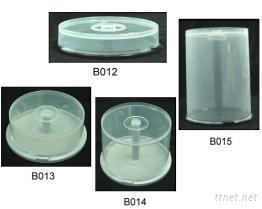 光碟布丁桶保存整理盒