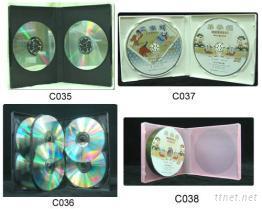 光碟整理/保存盒