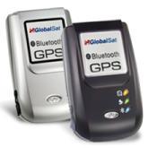 蓝芽GPS接收器