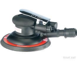 自吸式气动研磨工具