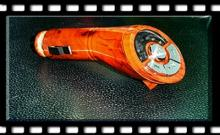 车载无线MP3接收器