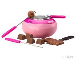 巧克力製造機