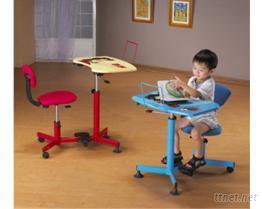 兒童課桌椅