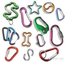铝勾, 登山勾, 铝钩, 登山钩