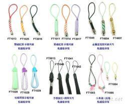 手機吊飾, 手機繩, 手機皮吊飾, 手機掛件