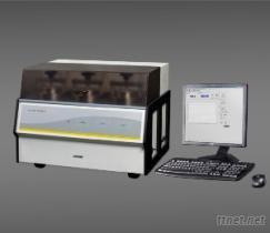 鋰電池隔膜透氣率測試儀
