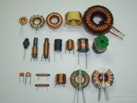 線圈濾波器