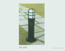 草坪/地理燈