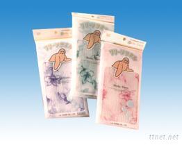 SPA沐浴巾