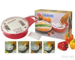 蔬果调理器