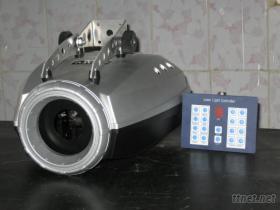 動畫激光燈