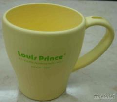 PLA玉米可分解原料樂活可可環保杯