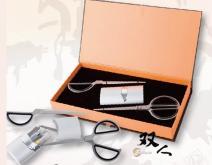 辦公文具修容組禮盒
